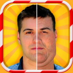 Fat Face Photo Editor: Make Snap Pic Montages