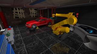 車を修理:ゾンビサバイバル screenshot1