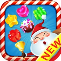 Codes for Sweet Santa Candy - New match 3 best game puzzle Hack