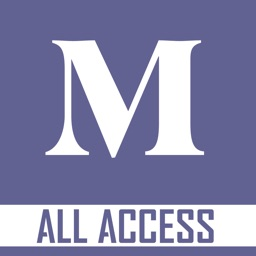 The Messenger All Access