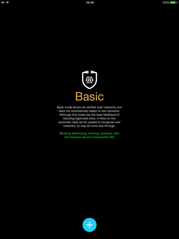 Plug Adblocker screenshot 5