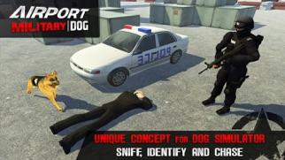 空港警察は薬物スニファー義務シミュレータのおすすめ画像5
