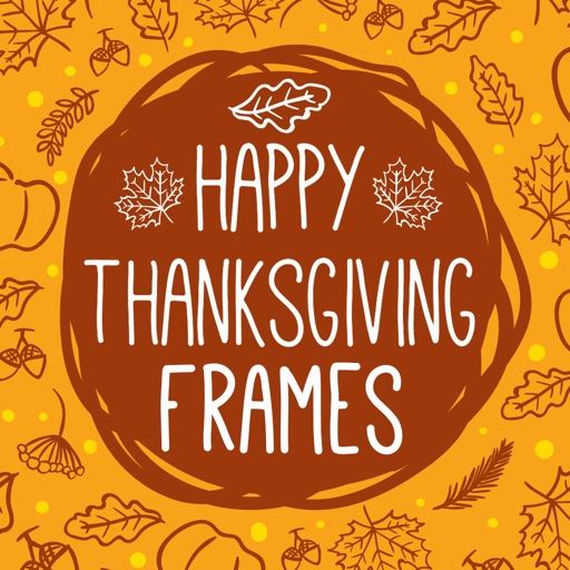 Thanksgiving Frames & Photo Collage Editor App Data & Review - Photo ...