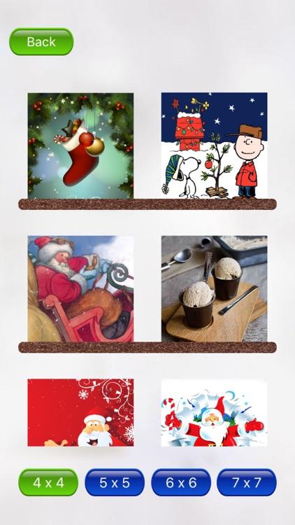 Lovely christmas jigsaw screenshot-3