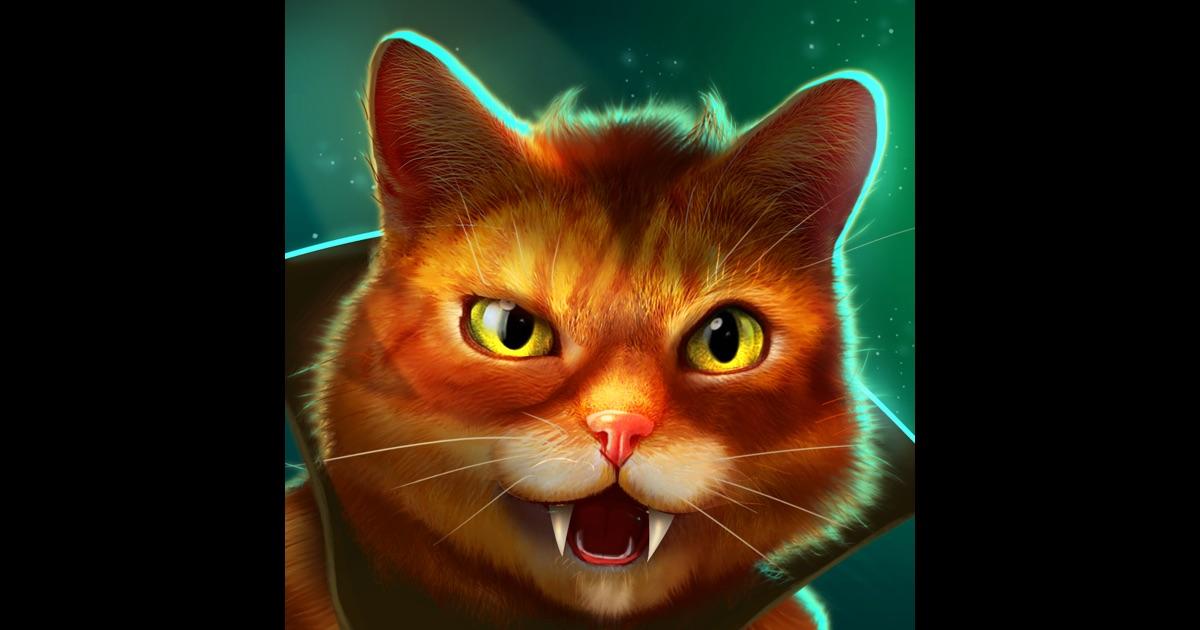 Cat Simulator Scratch