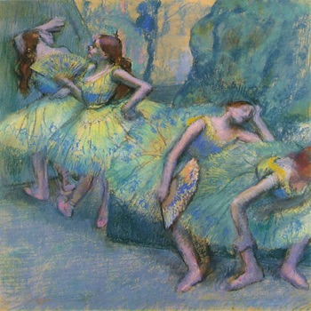 Edgar Degas Art Wallpapers HD: Quotes,Art Pictures