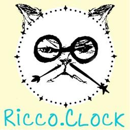 Ricco.Clock