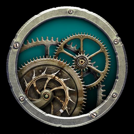Mechanical Clock 3D Lite