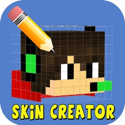 Skin Creator & Painter Studio 3D for Minecraft PC