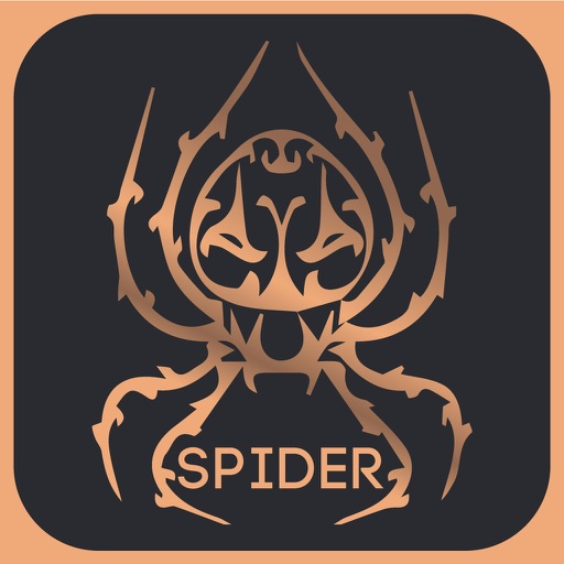 Spider Royal: Solitaire Collection 52 Cards Deck