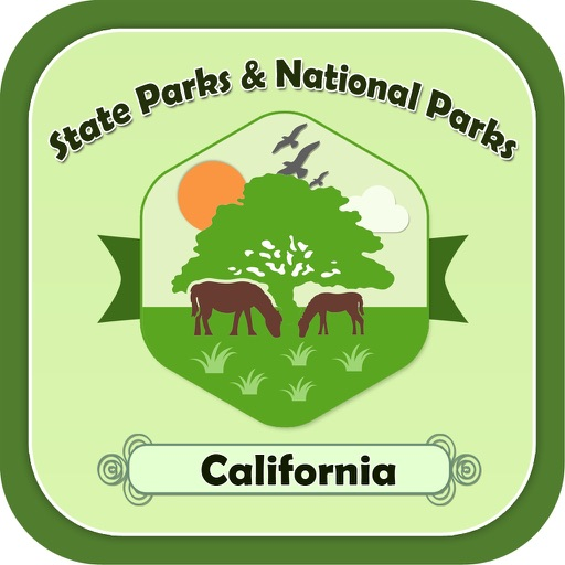 California - State Parks & National Parks Guide