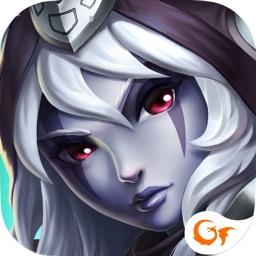Spirit Guardian - Vanguard Rush