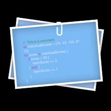 Clip - 代码片管理 for mac