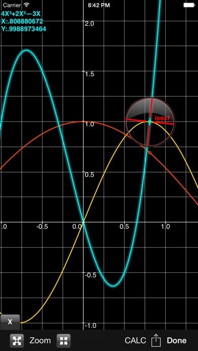 GraphNCalc83 app image