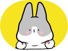快让软萌的芝麻兔占领你的iMassage吧,从此过上香甜的小日子。芝麻兔乖乖,快来下载~~
