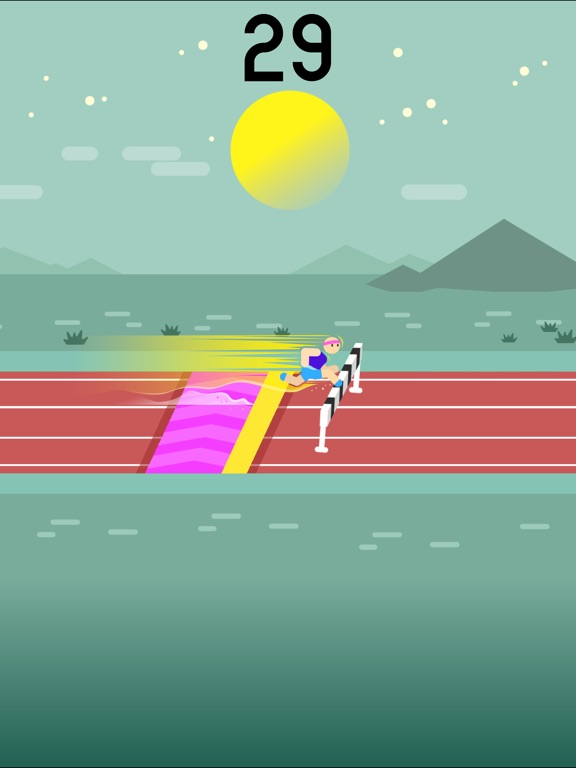 Ketchapp Summer Sports на iPad