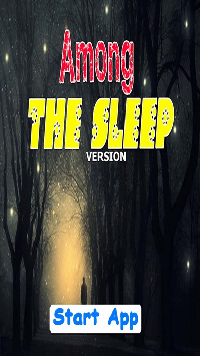 Among the Sleep Version-0