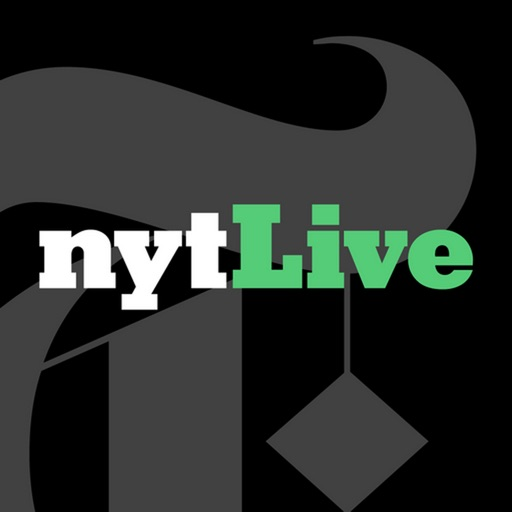 nytLive events