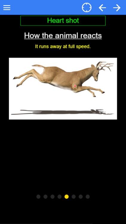 Tracker - Deer