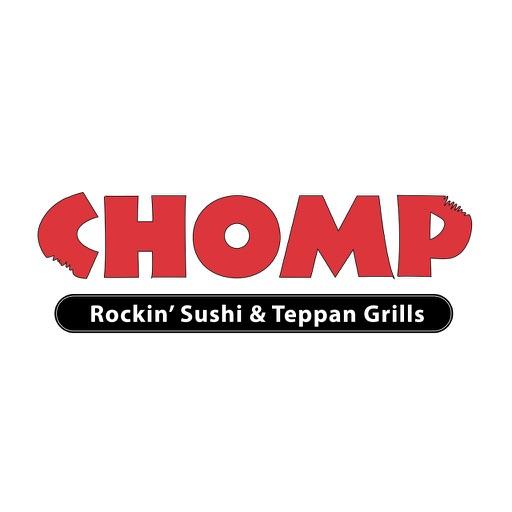 Chomp Sushi