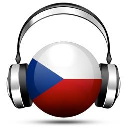 Czech Republic Radio Player (Česká republika rádio, čeština, Česko, Český)