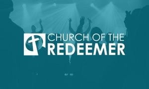 Church of the Redeemer TV