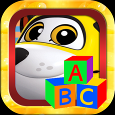 Activities of ABC Alphabet tracing game for 2 year old baby