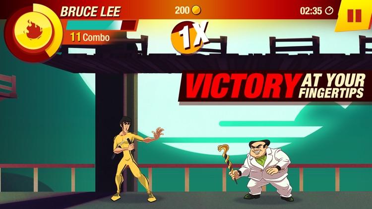Bruce Lee: Enter the Game screenshot-3