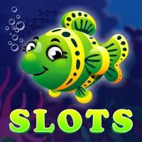 Codes for VIP World Aquarium Slots Hack