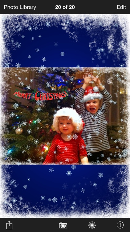 Christmas Photo Booth 2017 screenshot-2