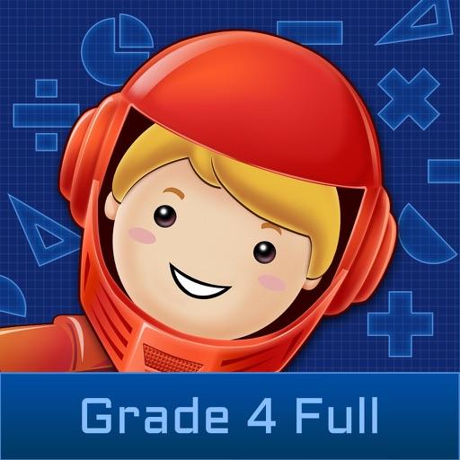 Fourth Grade Splash Math Education Learning Games
