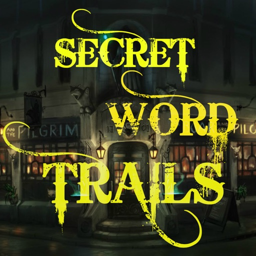 Secret Word Trails FREE