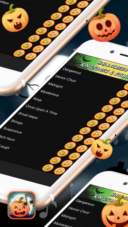 Halloween Ringtones & Sounds