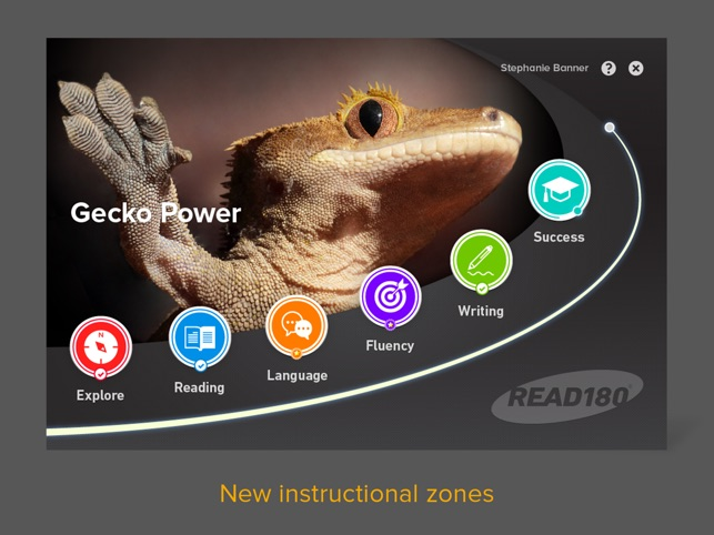 READ 180 Universal Student App on the App Store