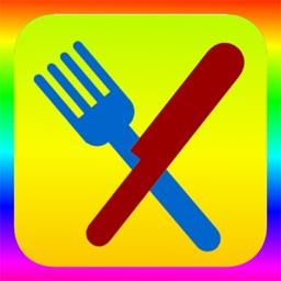 Food Finder FREE! Find Top Restaurants Around Town