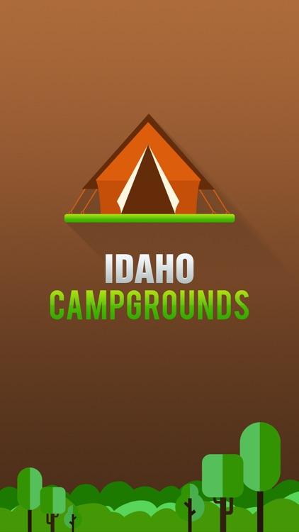 Idaho Camping & RV Parks