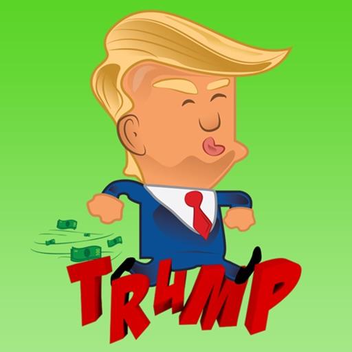 Trump On The Run