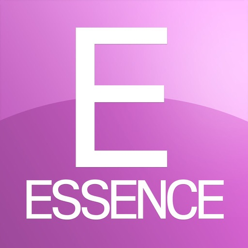 ESSENCE Magazine icon
