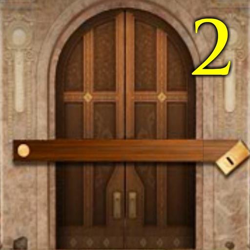 密室逃脱:逃出神秘宫殿2