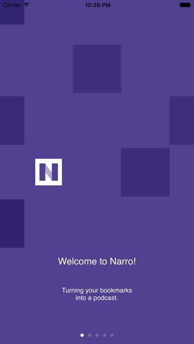 点击获取Narro