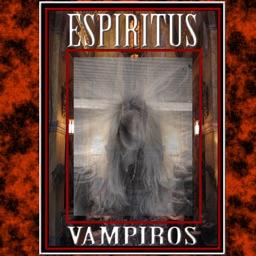 Los Espíritus Vampiros - AudioEbook