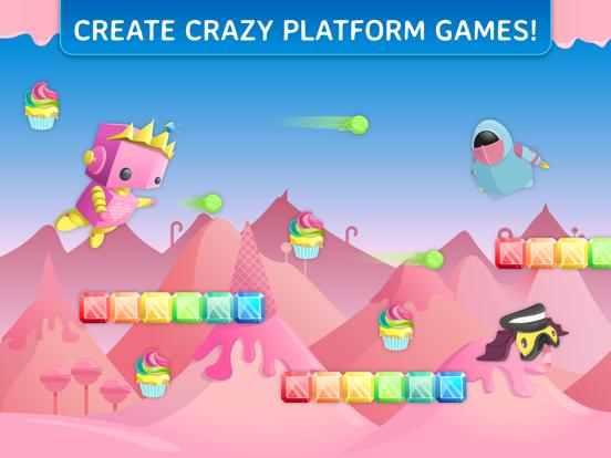 Coda Game - Make your Own Gamesのおすすめ画像3