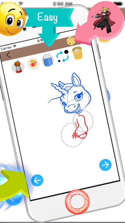 How to Draw a Horse screenshot-4