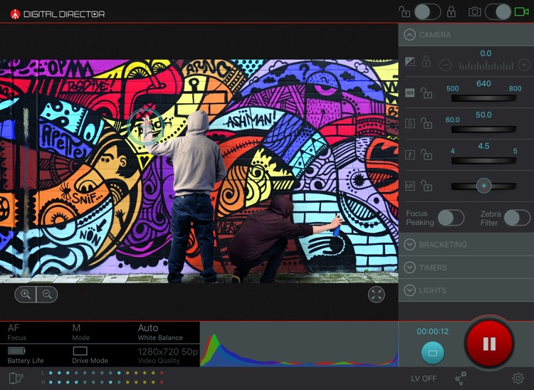 Digital Director screenshot-1