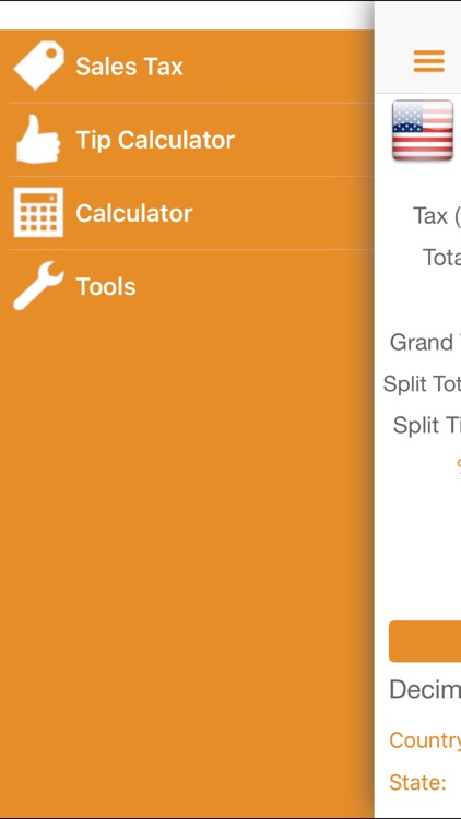Sales Tax Pro screenshot-4