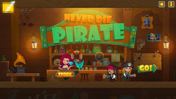 Pirate Never Die screenshot-0