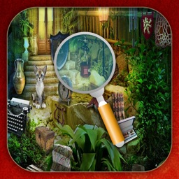 Hidden Objects Of A Make No Mistake