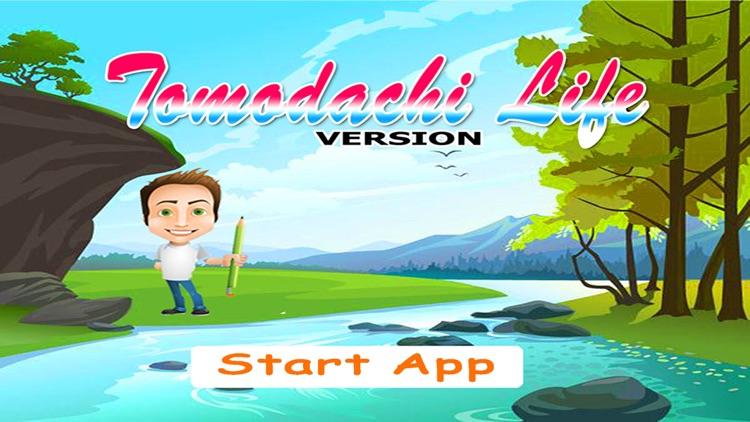 PRO - Tomodachi Life Game Version Guide