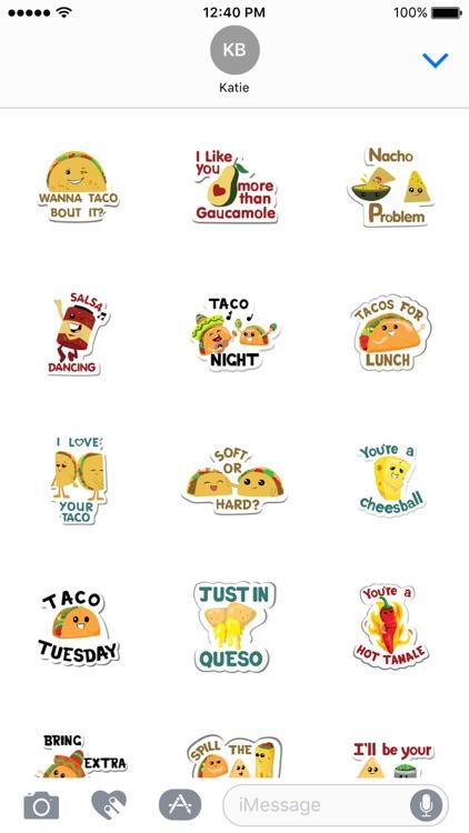 Taco Tuesday screenshot-3