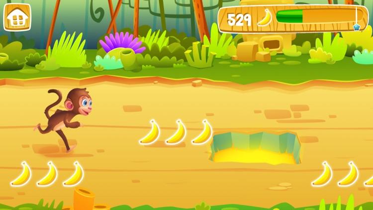 Math Jungle : Grade 2 screenshot-3
